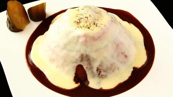 J's bowl Fuji